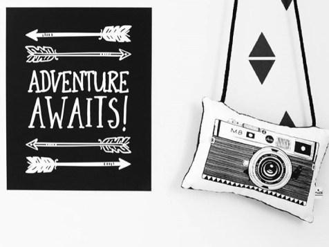 www.blueberrybookids.co.uk Adventure Awaits