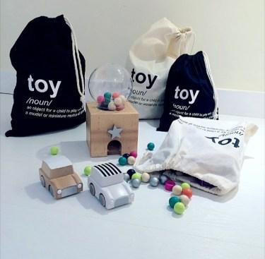 www.jaxonjamesuk.bigcartel.com TOY Storage Bags