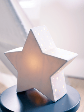 www.coxandcox.co.uk Star Night Light