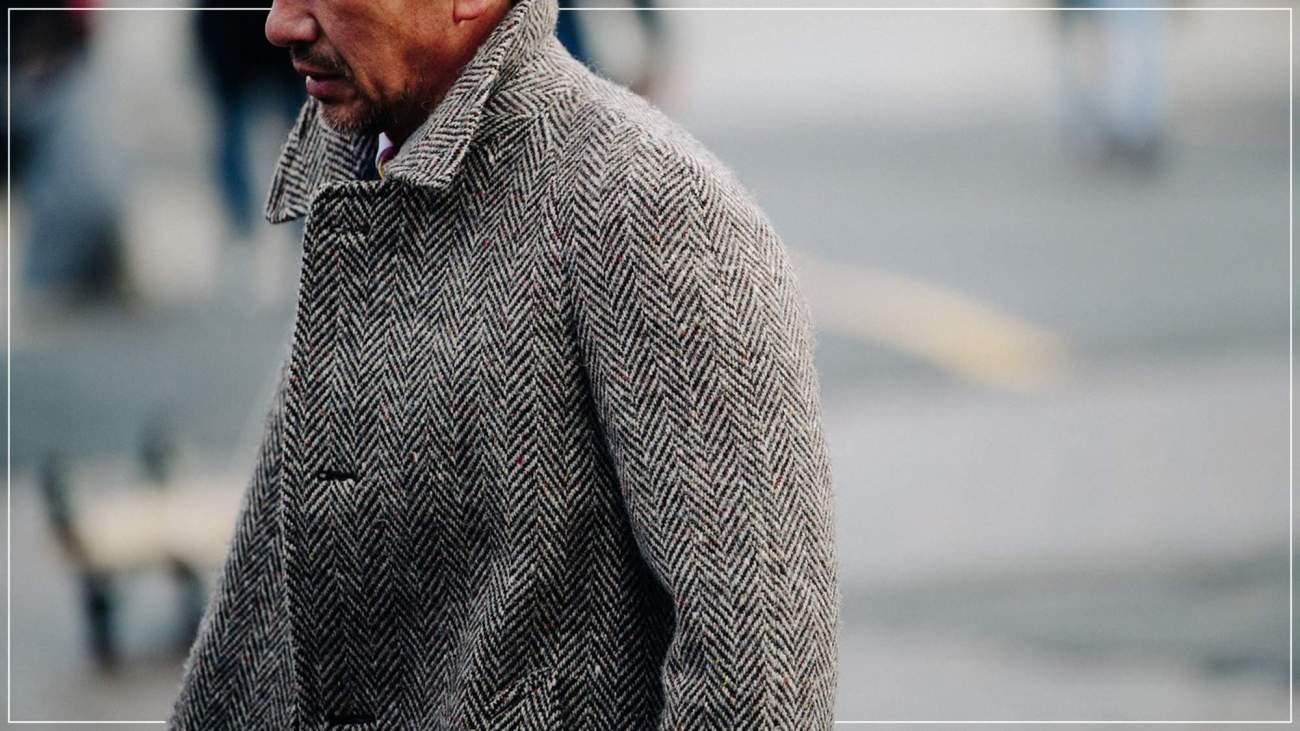 длинное пальто для зрелых мужчин