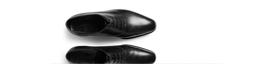 6836daa9 Как правильно выбрать обувь под классический костюм?