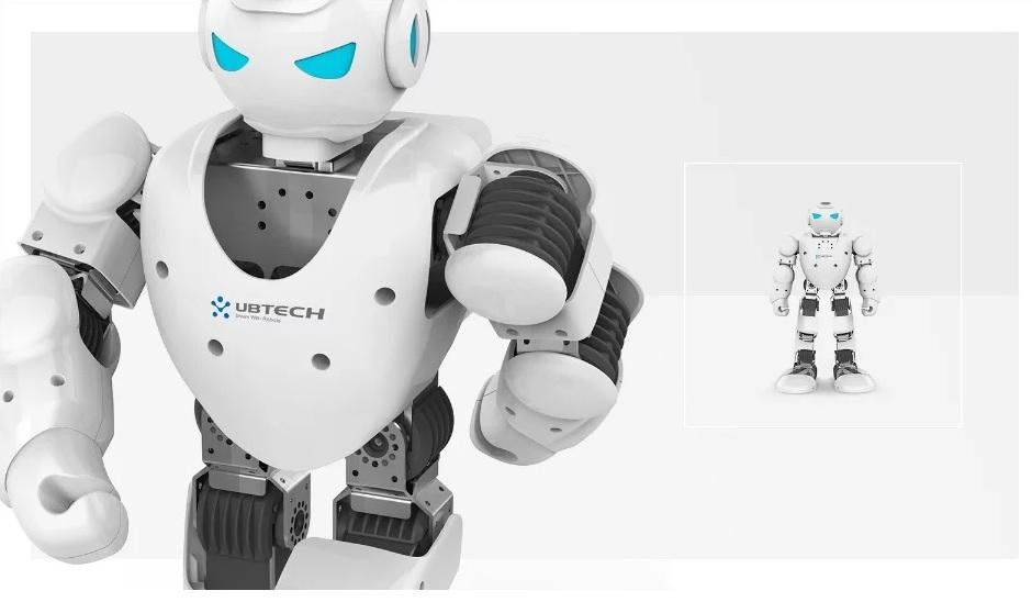 Самые новые технологии 2017 года в робототехнике