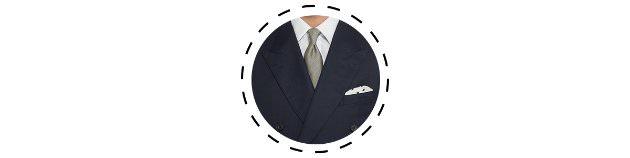 Как правильно выбрать костюм мужской?