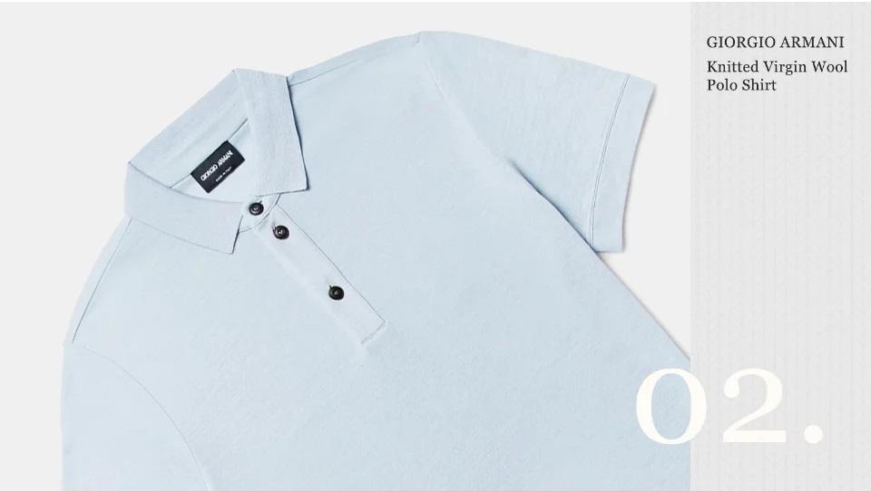 cc474abc883 Мужские футболки поло  виды