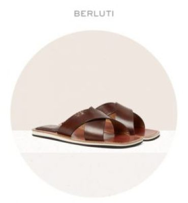 какие сандали +в моде летом 2017