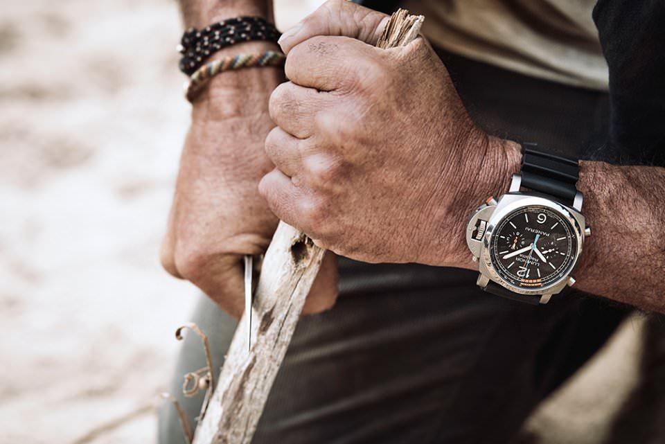 Часы Officine Panerai