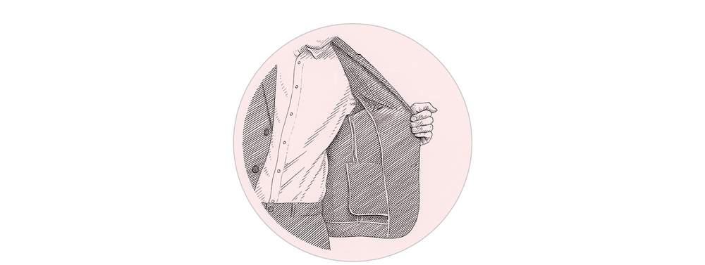 как стильно одеваться летом мужчине