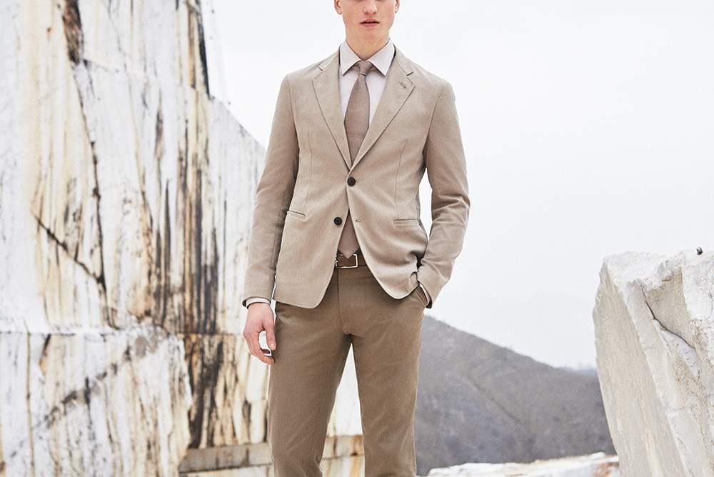 нейтральные цвета в одежде