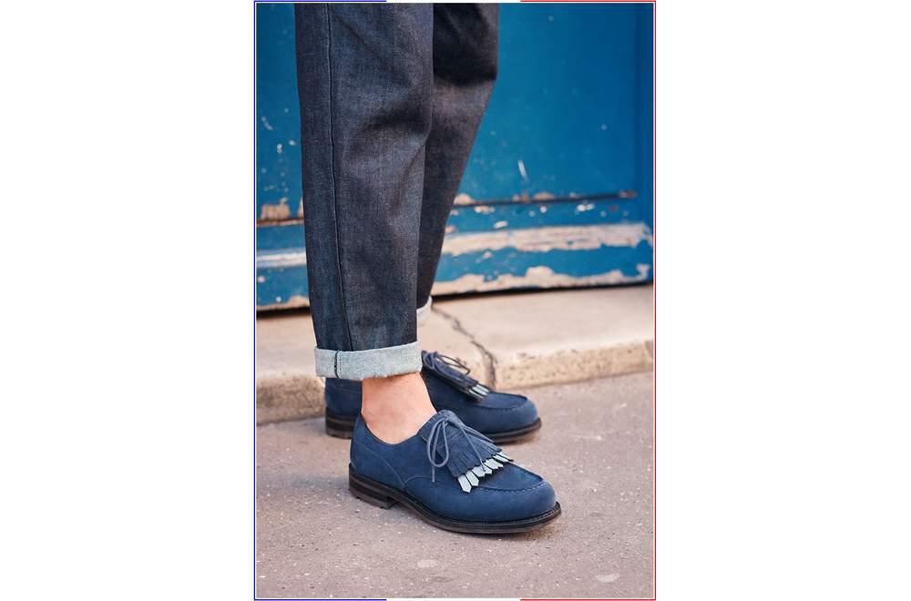 французские бренды одежды и обуви