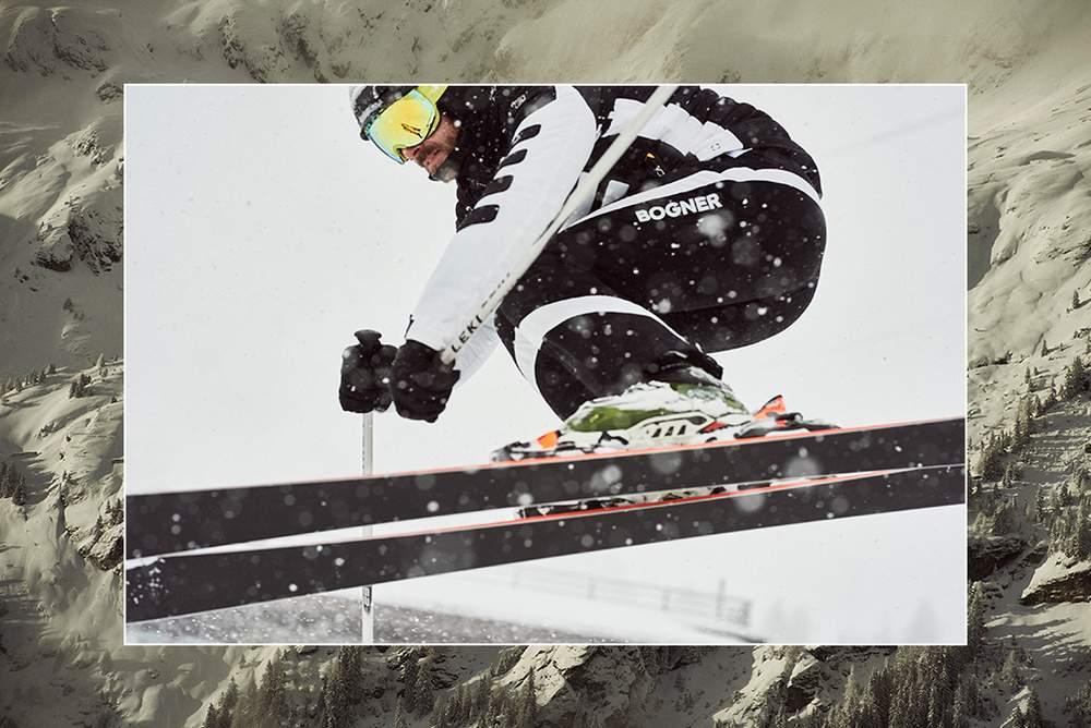 Лыжная экипировка Bogner