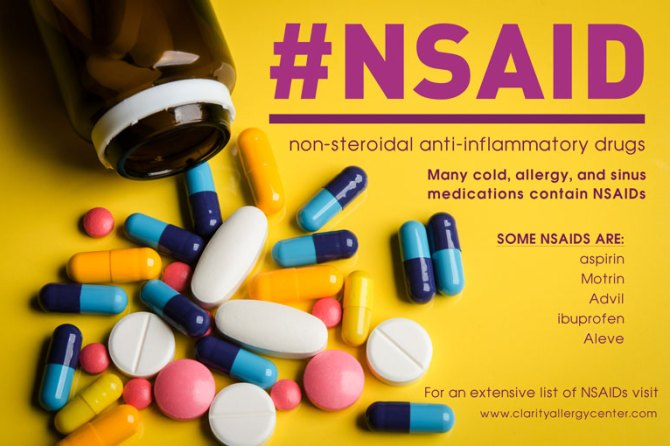 Gastrointestinal Risk with NSAIDs (Video)