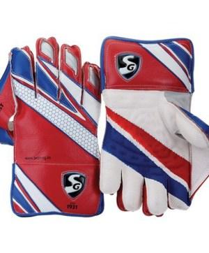 Wicket Keeping Gloves - Test