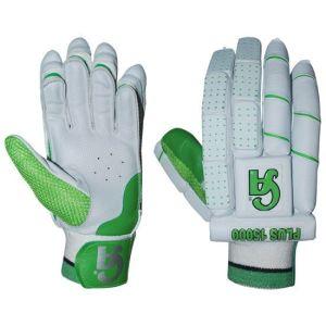Batting Gloves - CA Green LH