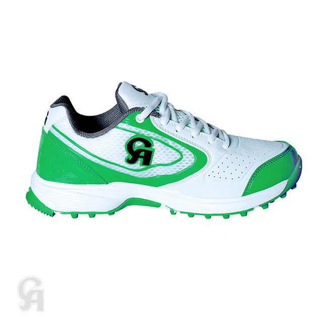 Shoes - CA Plus 15K Shoes Green