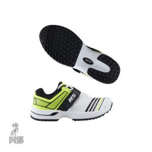 Shoes - HS 41 White/Black/Lime