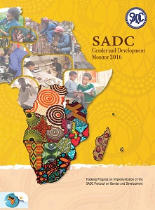 SADC,Gender,Development,Monitor,2016,SADC region,,SADC Member States,Laws,Policies,Programmes,Practice