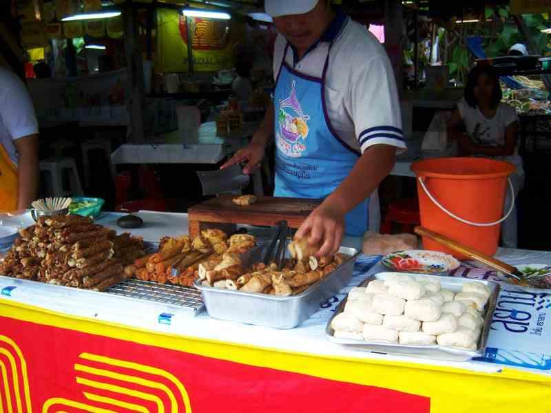 Phuket Vegetarian Festival 2009