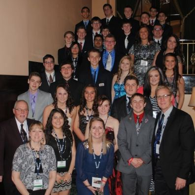 BPA group photo