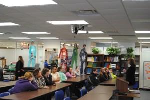 8th Grade Visits - BMMT