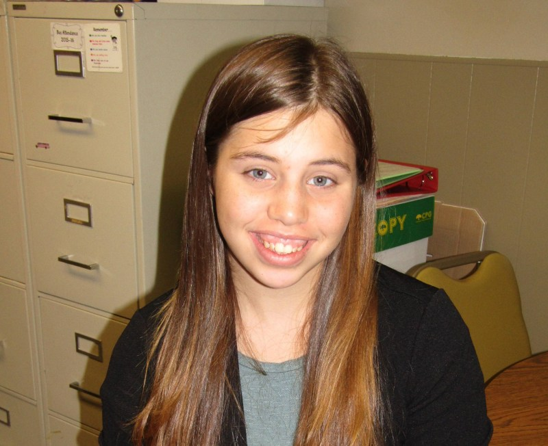 OJT Spotlight: Brittany Padgett