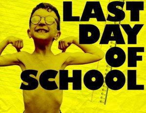 BACC Last Day of School