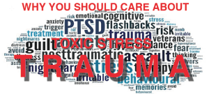 Trauma Informed Community and Families @ Dearth Center | Coldwater | Michigan | United States