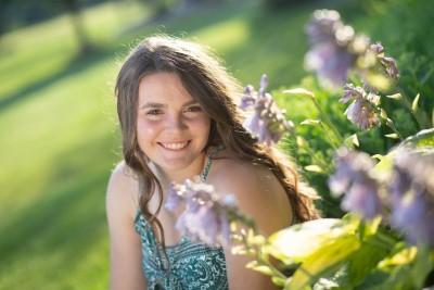 Kelsey Mainstone