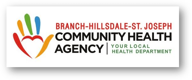 Branch, Hillsdale, St Joe Health Agency