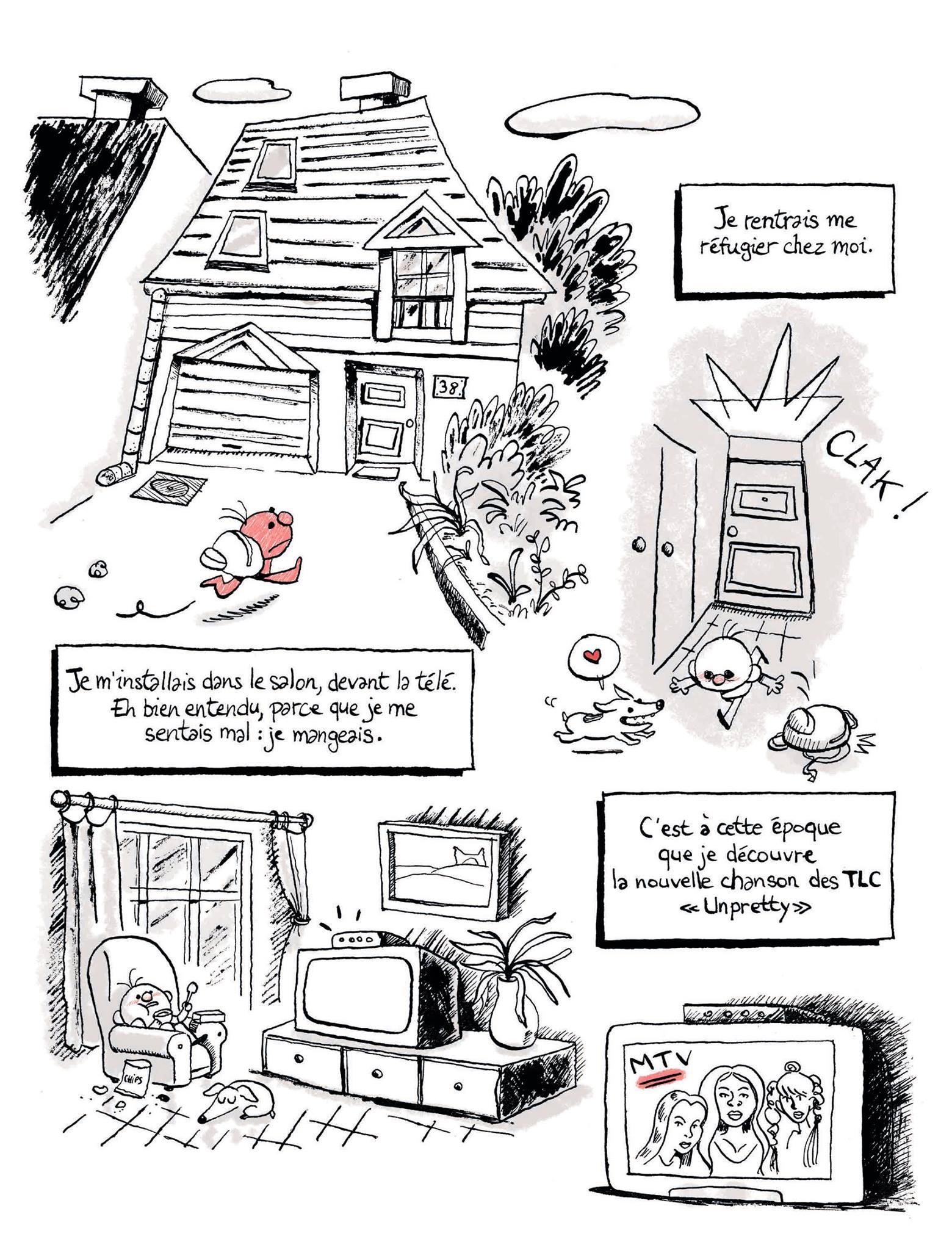 Les Annees 90 Des Souvenirs Et Des Tubes Ramenes Au Gout