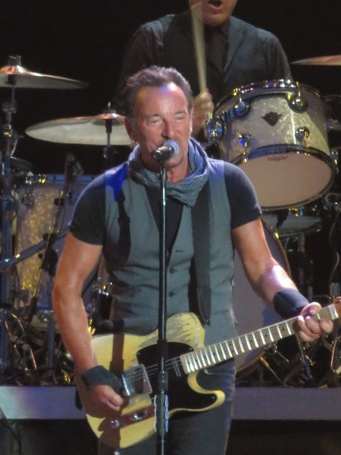 Bruce Springsteen - TW Classic Werchter - july 2016 (26)