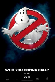 Sos Fantomes - Ghostbusters - Affiche 4