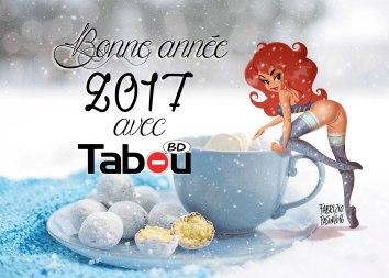 © Fabrizio Pasini et les Éditions Tabou