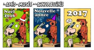 © Franck Margerin pour AMBD