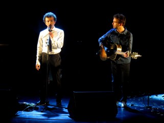 Damien et Renan Luce - Bobines @Ciney (39)