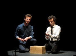 Damien et Renan Luce - Bobines @Ciney (6)