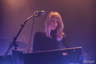 Rive @ Mustii+Rive - Eden Charleroi 21/04/2017