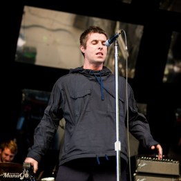 Liam Gallagher @ Les Ardentes 9 juillet 2017 © ManuGo Photography