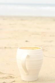beach latte