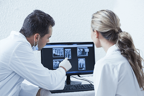 Dental IT Support