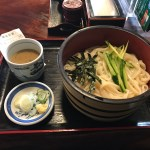 ヒマな休日には久喜の隣町「加須(かぞ)」へ行ってみませんか?うどんとお酒がおいしい街です!