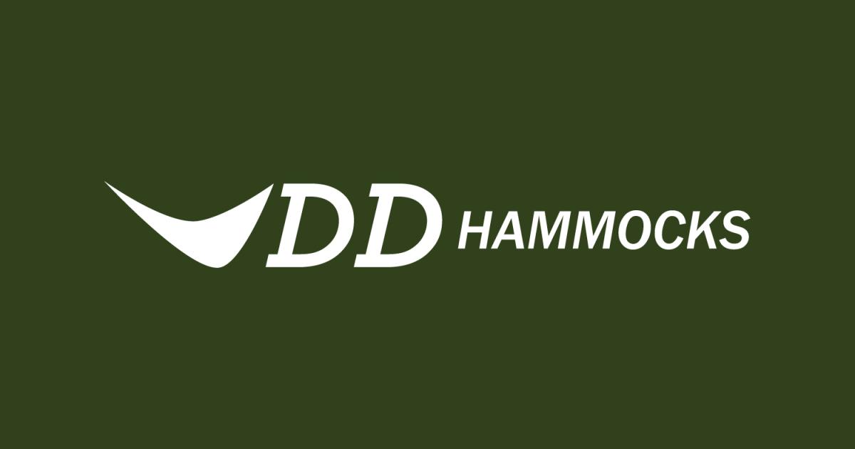 DD Hammocks/DDハンモック