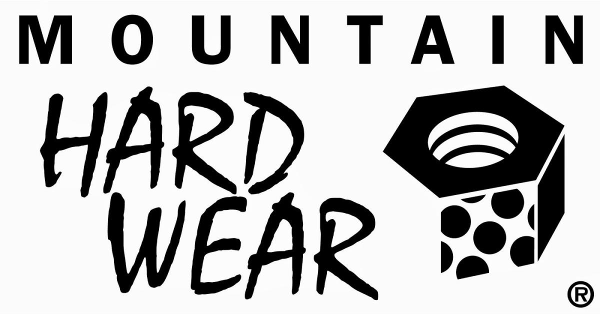 「MOUNTAIN HARD WEAR ロゴ」の画像検索結果