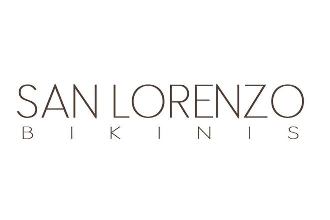 SAN LORENZO BIKINIS(サン・ロレンゾ・ビキニズ)
