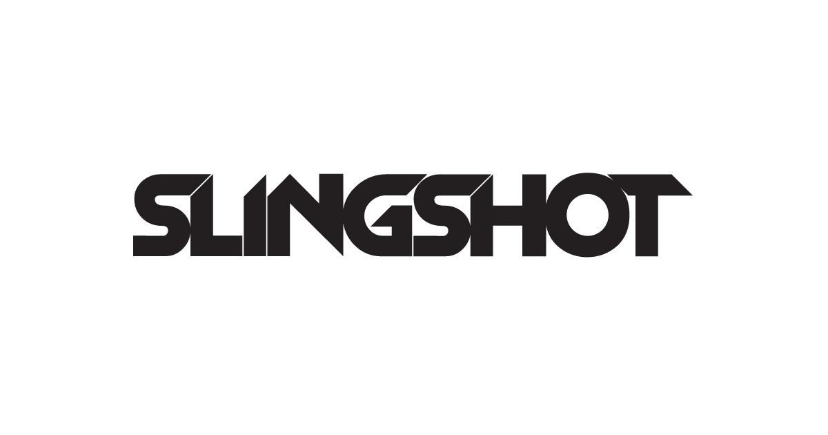 SLINGSHOT/スリングショット