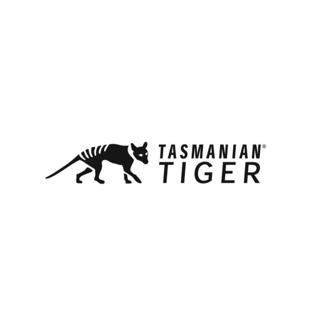 Tasmanian Tiger/タスマニアンタイガー
