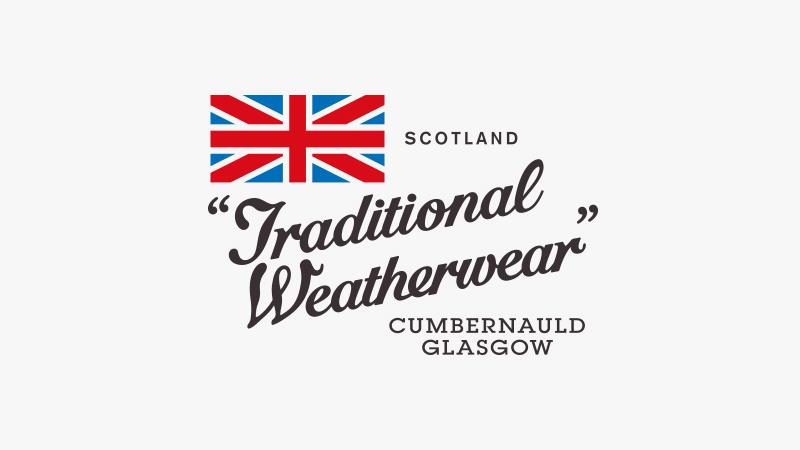 Traditional Weatherwear/トラディショナル ウェザーウェア