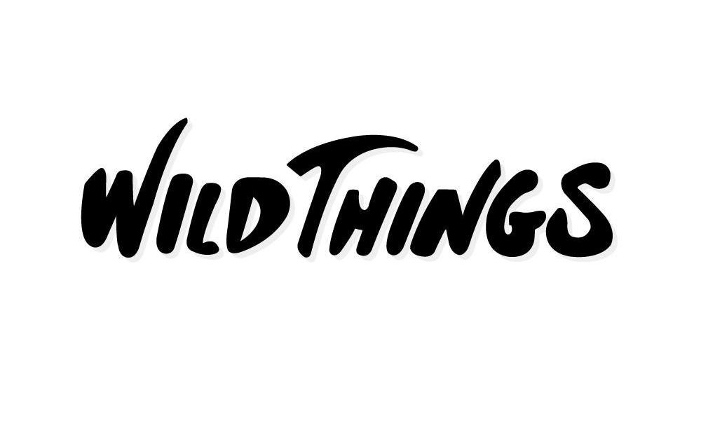 WILDTHINGS/ワイルドシングス