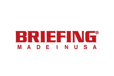 BRIEFING/ブリーフィング