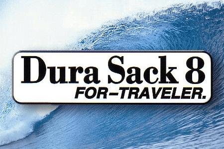 Dura Sack 8/デュラサックエイト