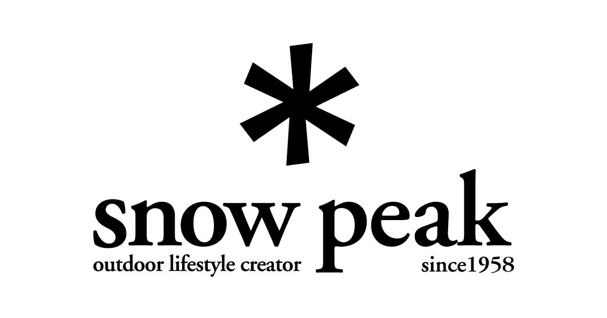 snowpeak(スノーピーク)